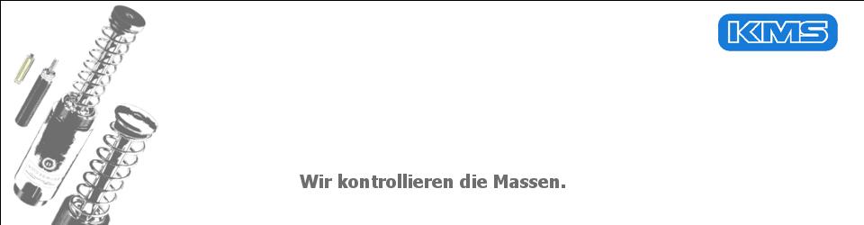 KMS Stoßdämpfer GmbH